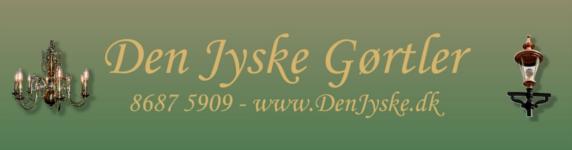 Den Jyske Gørtler Logo